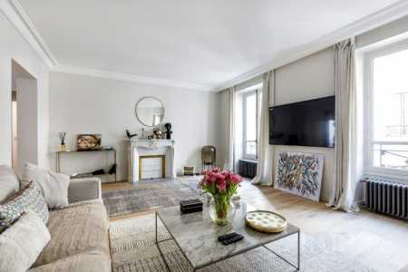 APPARTEMENT, Paris 75006 - Ref 2573809