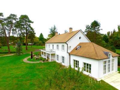 Maison, Dampierre-en-Yvelines - Ref 2554260