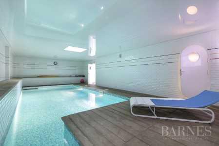 House, Boulogne-Billancourt - Ref 2592772