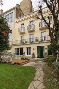 Maison, Neuilly-sur-Seine - Ref 2708587