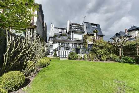 Villa, Deauville - Ref 2593800