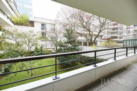 APARTAMENTO, Boulogne-Billancourt - Ref 2573732