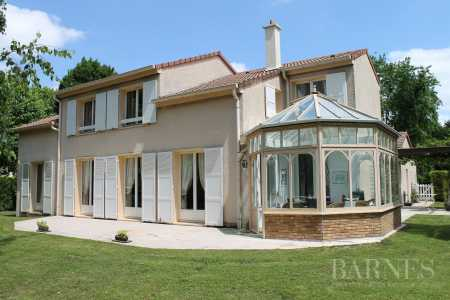 Casa, Louveciennes - Ref 2592482