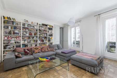 APPARTEMENT, Paris 75003 - Ref 2575301