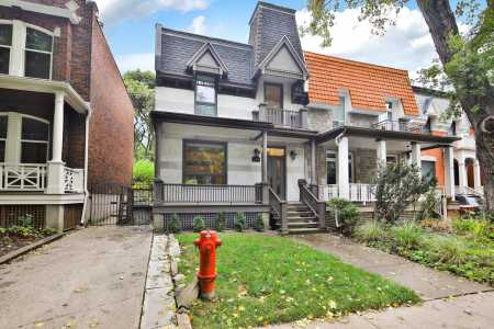 Maison, Outremont - Ref 12626901