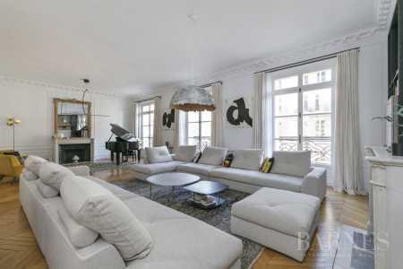 APARTAMENTO, Paris 75017 - Ref 2854103