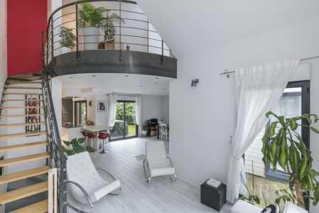 Casa, Saint-Germain-en-Laye - Ref 2592742