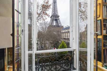APPARTEMENT, Paris 75007 - Ref 2702442
