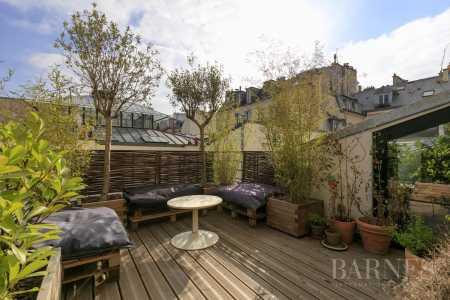 APARTMENT, Paris - Ref 2573925
