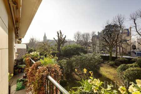 APPARTEMENT, Neuilly-sur-Seine - Ref 2732915