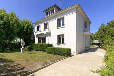 Casa, La Varenne-Saint-Hilaire - Ref 2592402