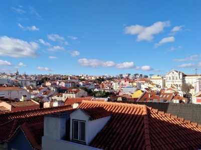Appartement, Lisboa - Ref 1275