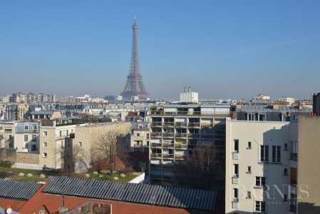 APPARTEMENT, Paris 75015 - Ref 2752825