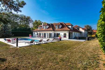 Villa, Prévessin-Moëns - Ref 2666224