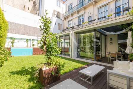 Appartement, Lisboa - Ref 1288