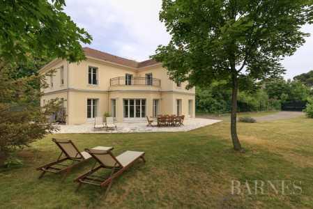 Maison, Le Vésinet - Ref 2593035