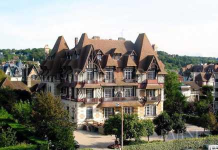 APPARTEMENT, Deauville - Ref 2573953