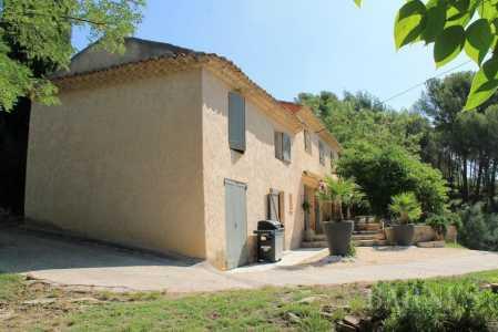 Casa, Le Castellet - Ref 2542841
