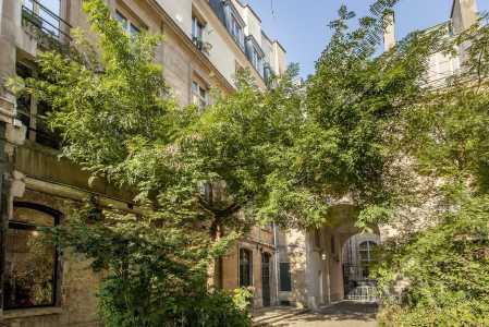 APARTAMENTO, Paris 75004 - Ref 2577472