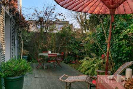 Maison, Rueil-Malmaison - Ref 2758118