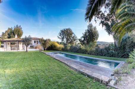 Villa, Saint-Tropez - Ref 2668938