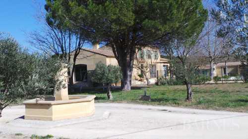 Maison, Aigues-Mortes - Ref 2543601