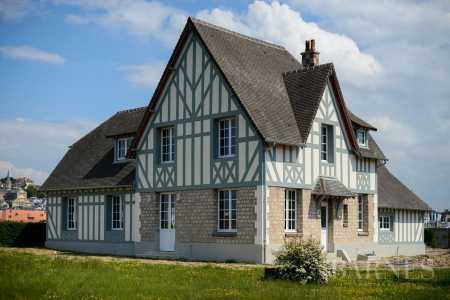 House, Deauville - Ref 2592323