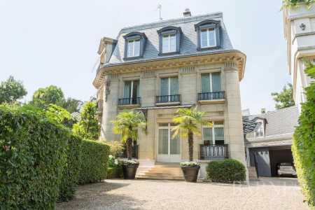 Hôtel particulier, Neuilly-sur-Seine - Ref 2592252