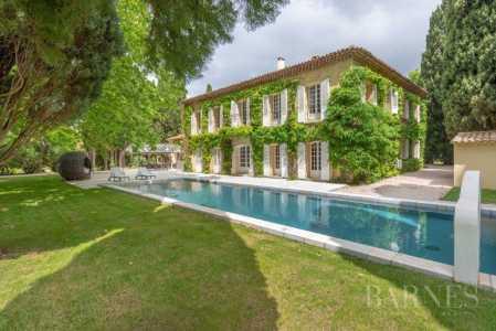 Maison, Saint-Cyr-sur-Mer - Ref 2542907