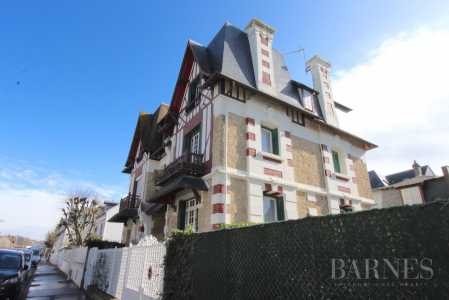 House, Deauville - Ref 2592188