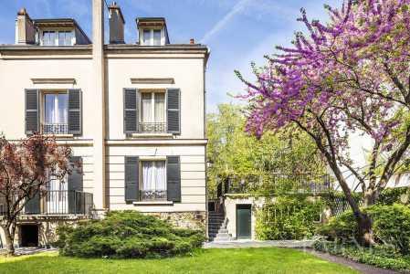 Maison, Boulogne-Billancourt - Ref 2592529