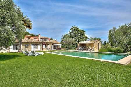 Maison, Mouans-Sartoux - Ref 2216349