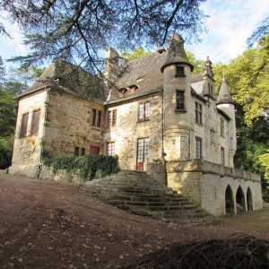 House, TERRASSON-LAVILLEDIEU  - Ref M-45393