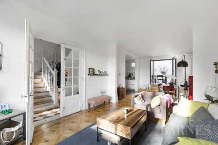 Maison, Saint-Cloud - Ref 2592158