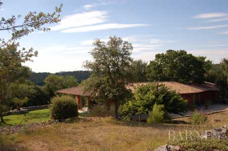 Maison, Flassans-sur-Issole - Ref 2543345