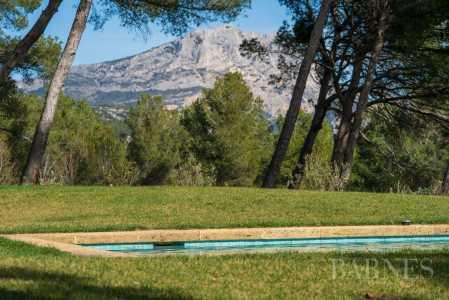 Maison, Aix-en-Provence - Ref 2829360