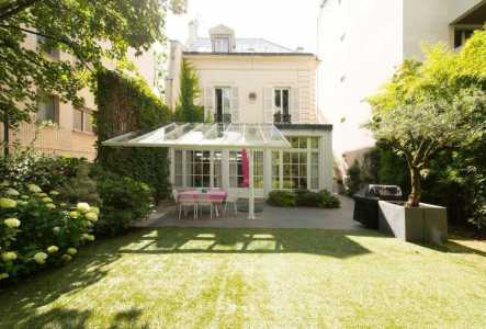 Maison, Neuilly-sur-Seine - Ref 2592783