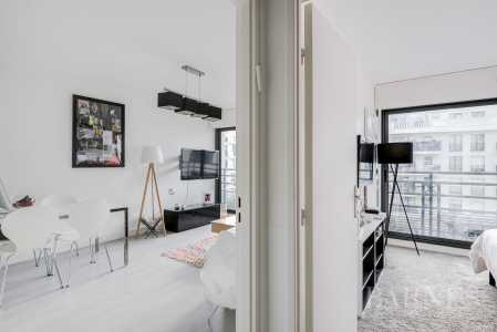 APARTMENT, Levallois-Perret - Ref 2574082