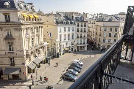 APARTMENT, Paris 75008 - Ref 2888112