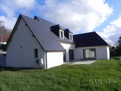 Casa, BLONVILLE SUR MER - Ref 2682307