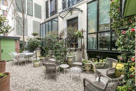 Maison, Paris 75016 - Ref 2692625