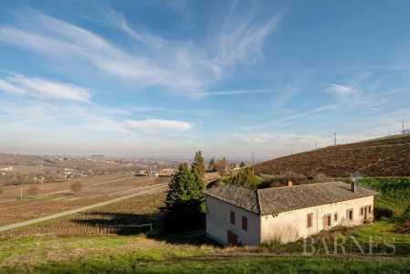 Ferme, Salles-Arbuissonnas-en-Beaujo - Ref 2547186