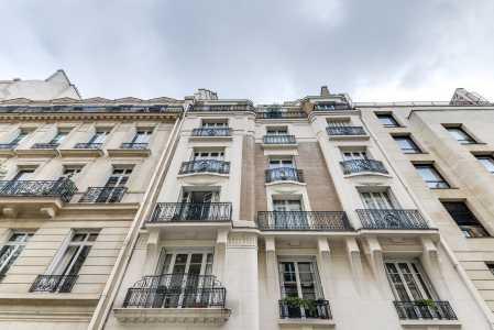 APPARTEMENT, Paris 75017 - Ref 2576784