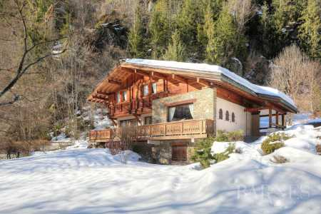 CHALET, Chamonix-Mont-Blanc - Ref 2666482