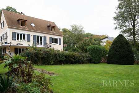 Casa, Jouy-en-Josas - Ref 2592190