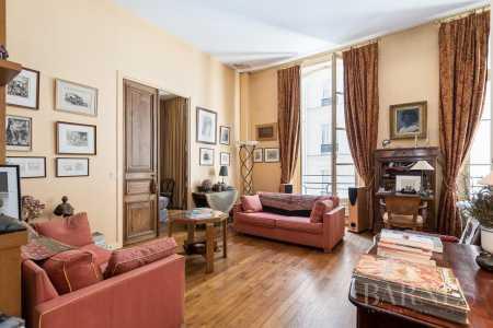 APARTAMENTO, Paris 75004 - Ref 2573970