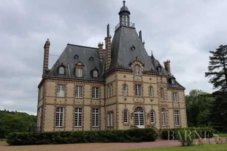 CHATEAU, Le Mans - Ref 2553605