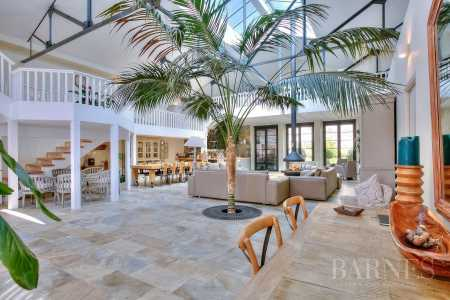 House, Cannes - Ref 2216226