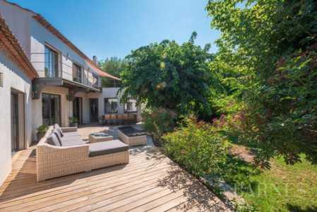 Maison, Saint-Cannat - Ref 2542849