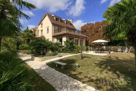 House, Le Vésinet - Ref 2592326
